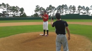 Baseball teaching videos