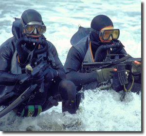 Navy SEAL Mental Training for Sports