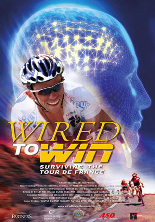 Movie Review: Wired to Win