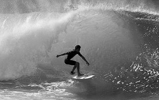 The Surfer's Mind – A Review of Richard Bennett's Book