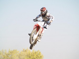 Dr. Ashwin Patel talks about the Mental Demands of Professional Motocross Racers