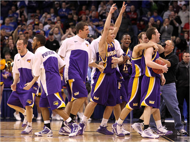 2010 NCAA Basketball: The Psychology of an Upset