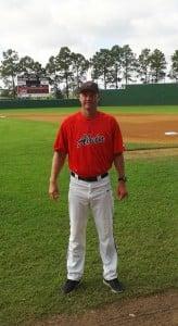 Jason Schreiber Baseball