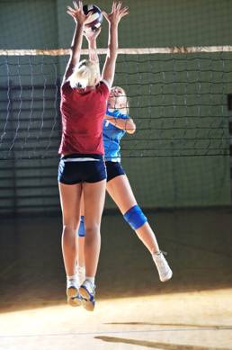 5 Keys to Mental Toughness in Volleyball